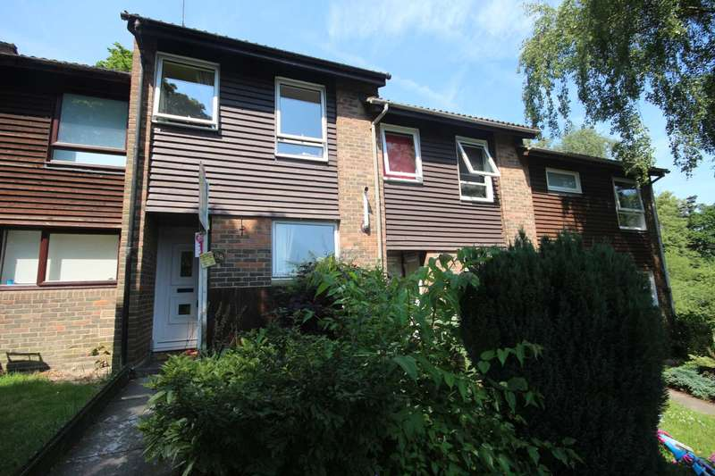 3 Bedrooms Terraced House for sale in Hillberry, Bracknell