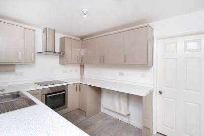 3 Bedrooms Semi Detached House for sale in Chapel Street, Brimington, Chesterfield, Derbyshire