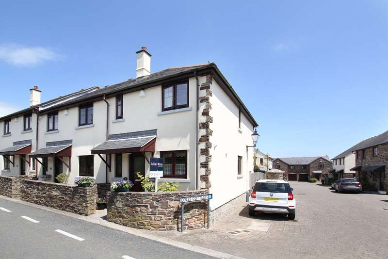 3 Bedrooms Cottage House for sale in Down Thomas, Plymouth