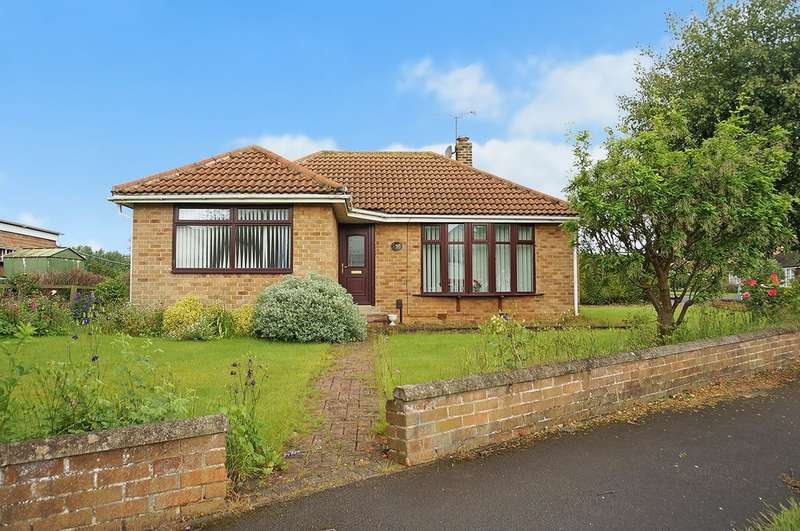 3 Bedrooms Detached Bungalow for sale in Heath Drive, Boston Spa, LS23