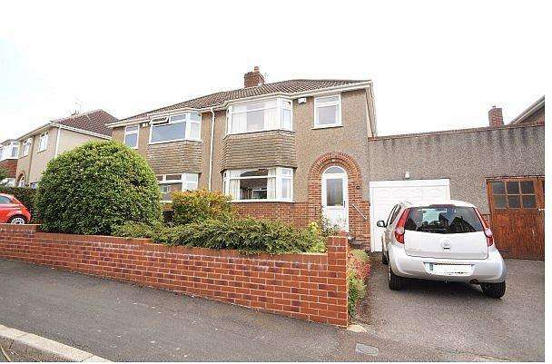 3 Bedrooms House for sale in Leap Valley Crescent, Downend, Bristol, BS16 6TF