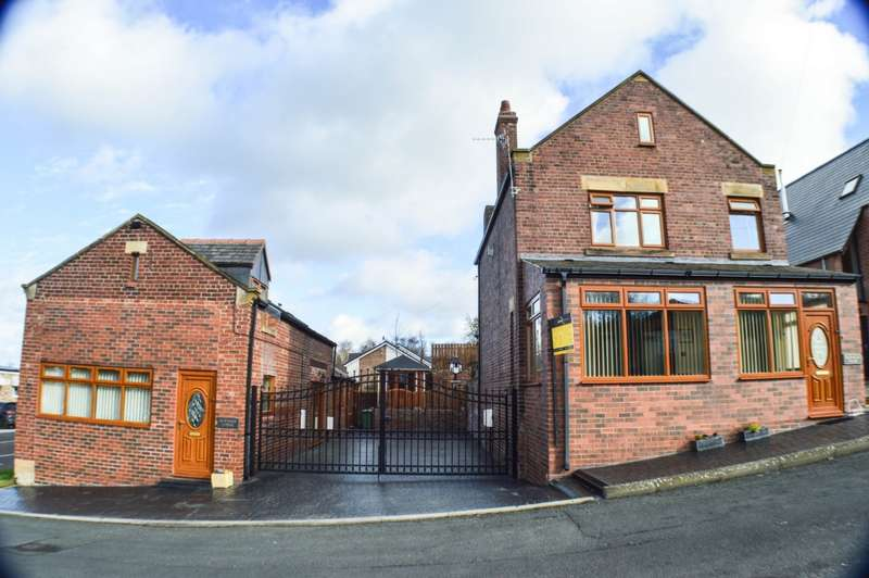 5 Bedrooms House for sale in Eastgate Bank, Mickley, NE43