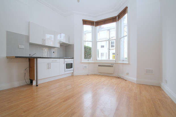 Property for sale in Lena Gardens, London, W6