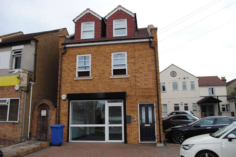 Commercial Property for sale in Park Lane, Hornchurch