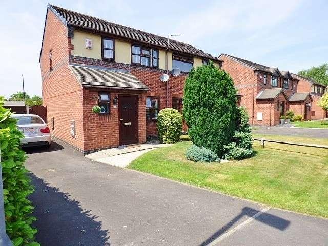 2 Bedrooms House for sale in Billington Close, Great Sankey, Warrington