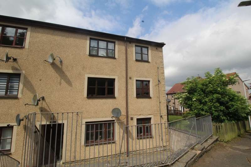 2 Bedrooms Flat for sale in East Main Street, Armadale, Bathgate, EH48