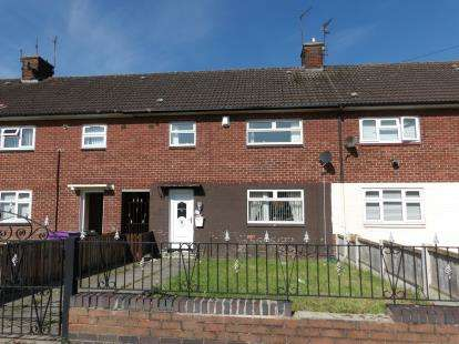 3 Bedrooms House for sale in Heriot Street, Liverpool, Merseyside, L5