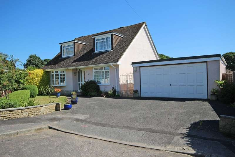 3 Bedrooms Chalet House for sale in Haven Gardens, New Milton