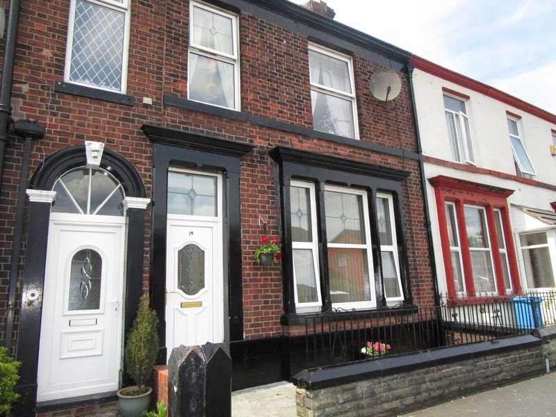 4 Bedrooms Terraced House for sale in Oak Street, Shaw
