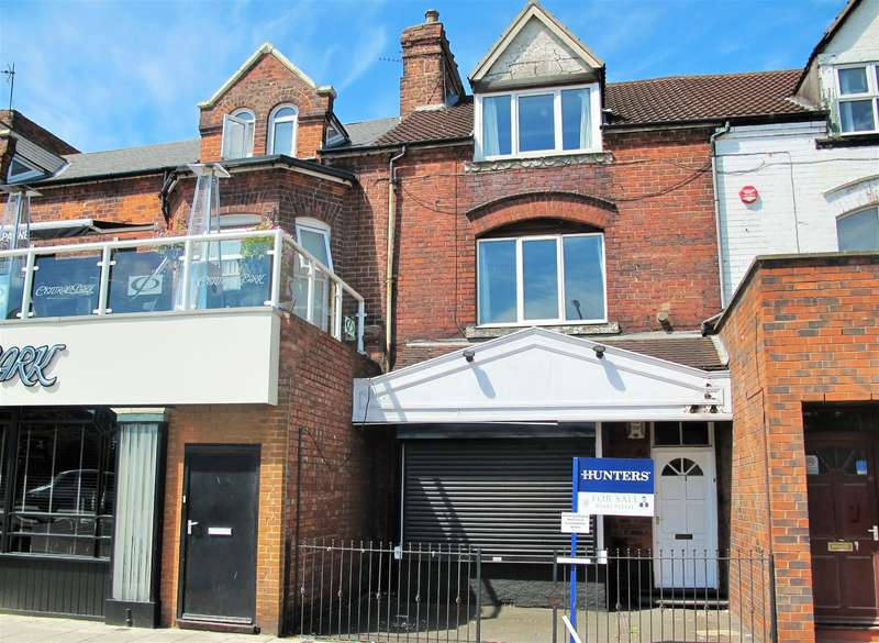 3 Bedrooms Shop Commercial for sale in 331 Linthorpe Road, Linthorpe, Middlesbrough, TS5 6AA