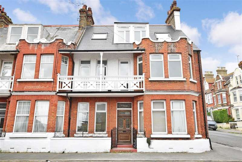 4 Bedrooms End Of Terrace House for sale in Truro Road, Ramsgate, Kent