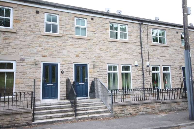 3 Bedrooms Property for sale in Broadoak Mews, Low Westwood, NE17