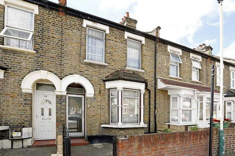 3 Bedrooms Terraced House for sale in Stafford Road, Forest Gate, London