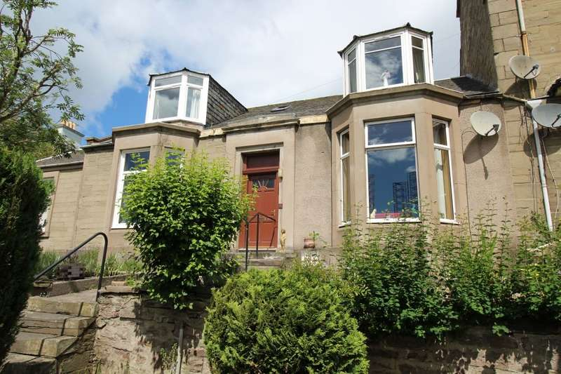 3 Bedrooms Property for sale in Broughty Ferry Road, Dundee, DD4