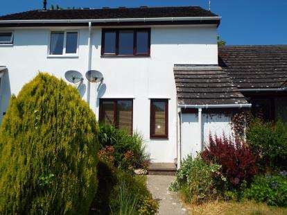 3 Bedrooms Terraced House for sale in Yealmpton, Plymouth