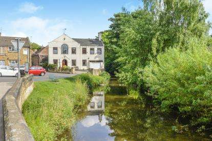 3 Bedrooms Detached House for sale in High Street, Great Ayton, North Yorkshire