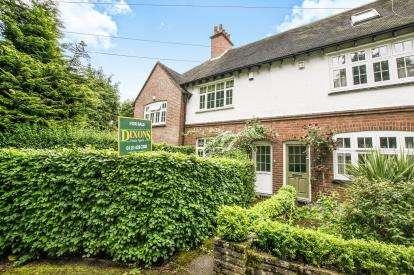 2 Bedrooms Terraced House for sale in West Pathway, Birmingham, West Midlands