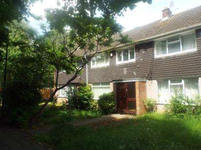 3 Bedrooms Terraced House for sale in Tysoe Croft, Binley, Coventry, West Midlands