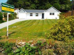 4 Bedrooms Bungalow for sale in The Quarries, Boughton Monchelsea, Maidstone, Kent