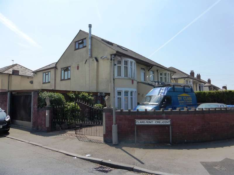 5 Bedrooms Semi Detached House for sale in Newport Road, Rumney, Cardiff