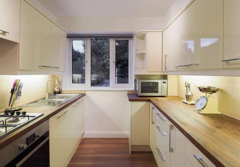 3 Bedrooms Apartment Flat for sale in Milmans Street, Chelsea, SW10