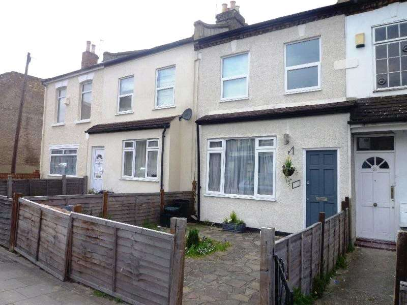 4 Bedrooms Terraced House for sale in Maple Road, Anerley