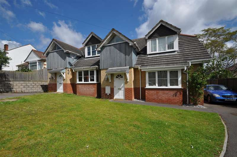 3 Bedrooms Semi Detached House for sale in Parkstone