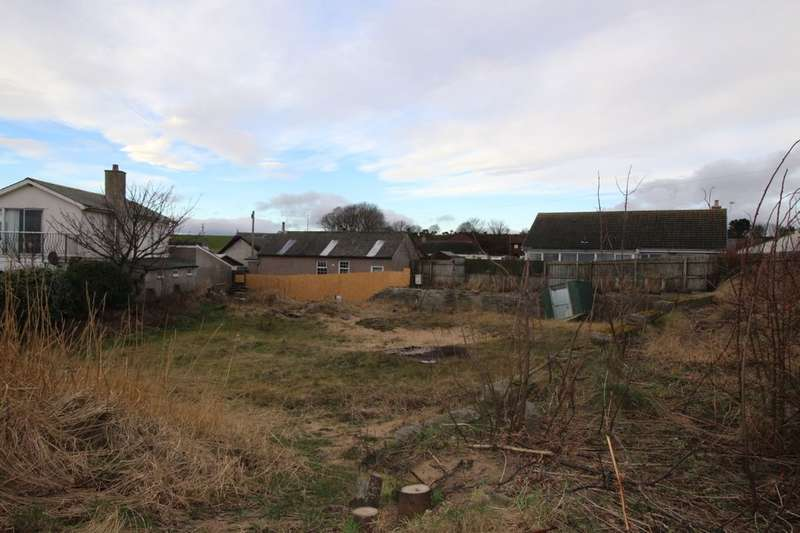 Land Commercial for sale in Tigh Na Bagh Park Street, Balintore, Tain, IV20