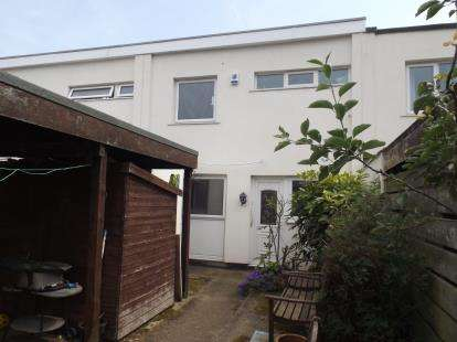3 Bedrooms Terraced House for sale in Candle Meadow, Colwick Park, Nottingham, Nottinghamshire