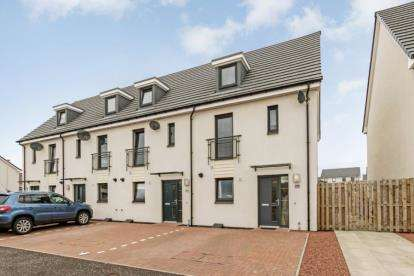 3 Bedrooms End Of Terrace House for sale in Bleasdale Road, Renfrew
