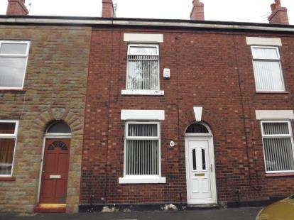 2 Bedrooms Terraced House for sale in Furnival Street, Reddish, Stockport, Greater Manchester