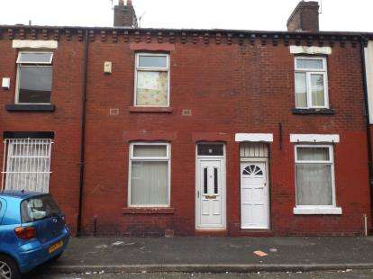 2 Bedrooms Terraced House for sale in Smart Street, Manchester, Greater Manchester, Uk