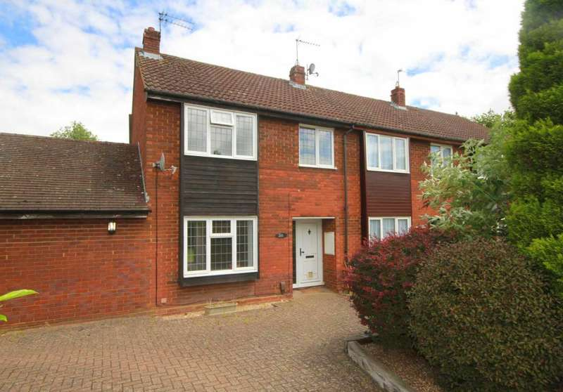 3 Bedrooms House for sale in 3 BED FAMILY HOME WITH GARAGE IN Eastnor, Bovingdon