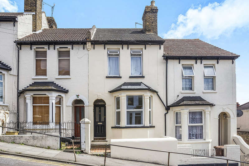 1 Bedroom Flat for sale in A Institute Road, Chatham, ME4