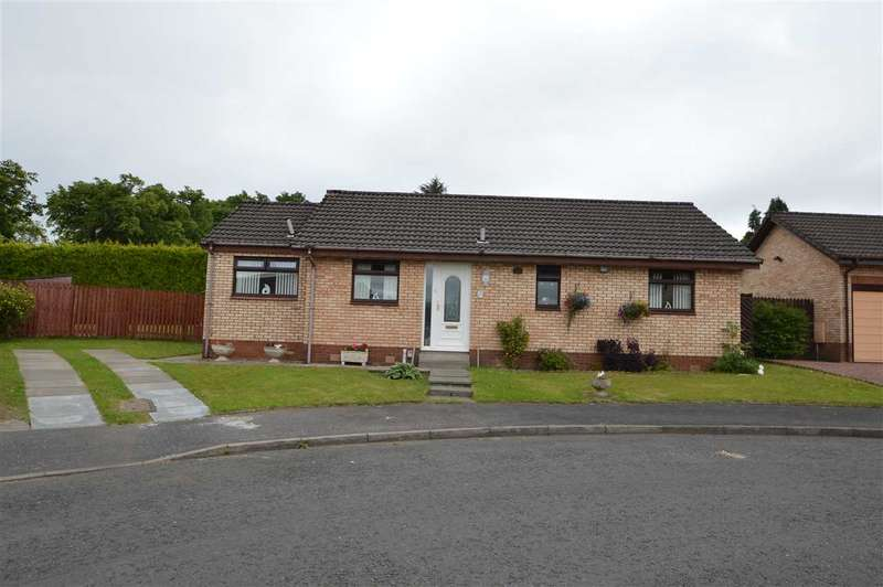 3 Bedrooms Bungalow for sale in Broughton Place, Hamilton, Hamilton