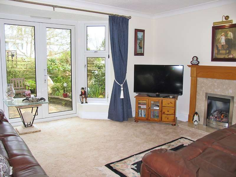 2 Bedrooms Flat for sale in Nr Berry Pomeroy, South Devon TQ3