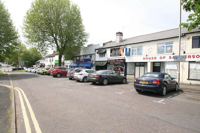Commercial Property for sale in Dudley Road, Brierley Hill