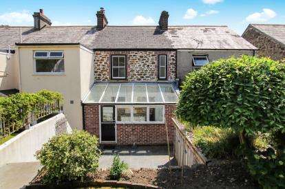 2 Bedrooms Terraced House for sale in Par, St Austell, Cornwall