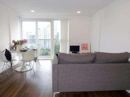 1 Bedroom Flat for sale in Xchange Point, 22 Market Road, London