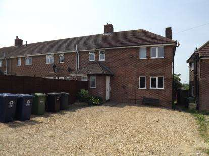 5 Bedrooms End Of Terrace House for sale in Potton Road, St. Neots, Cambridgeshire