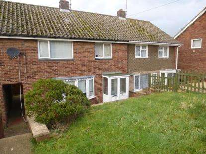 3 Bedrooms Terraced House for sale in Bretch Hill, Banbury, Oxfordshire