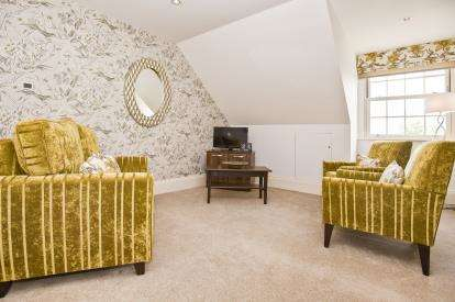2 Bedrooms Flat for sale in Stocks Hall, Hall Lane, Mawdesley, Ormskirk, L40