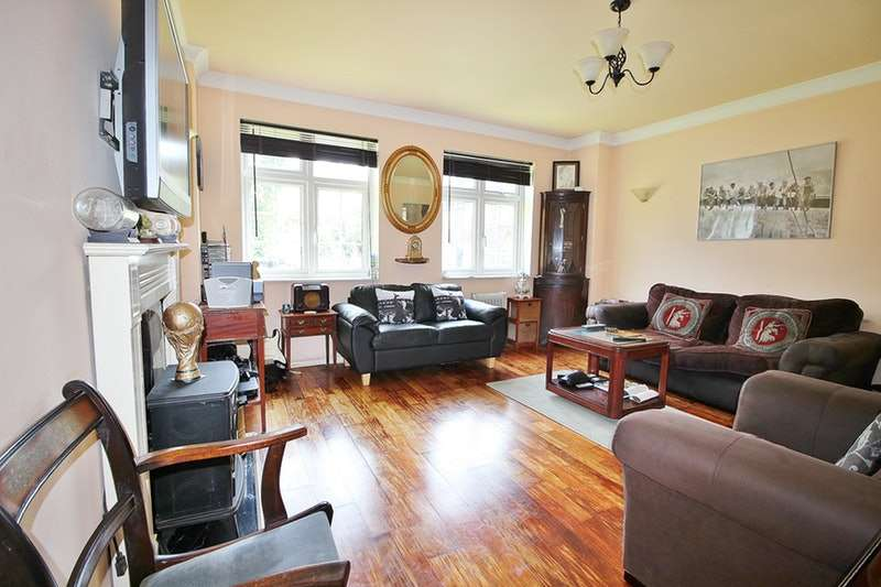 1 Bedroom Flat for sale in West Bank, Enfield, London, EN2