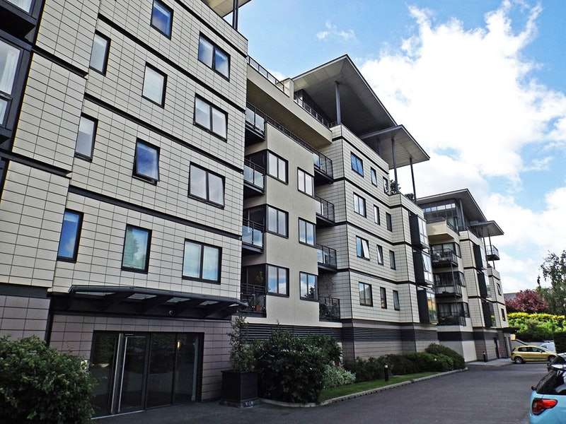 1 Bedroom Flat for sale in Riverside Place, Cambridge, Cambridgeshire, CB5