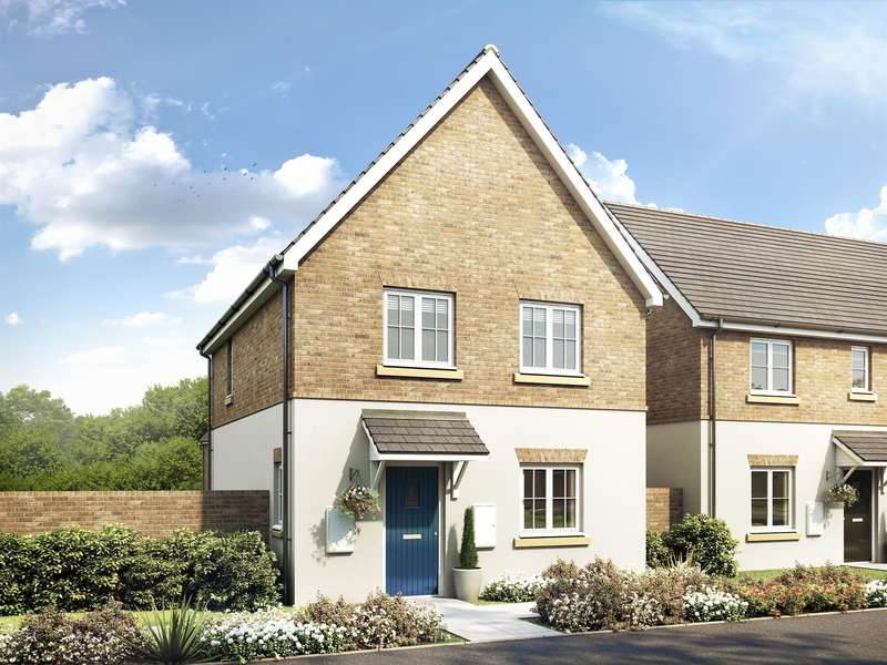 3 Bedrooms Detached House for sale in Constantine Drive, Peterborough, PE2