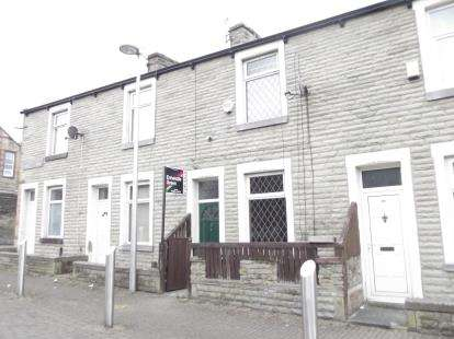 4 Bedrooms Terraced House for sale in Westmorland Street, Burnley, Lancashire, BB11