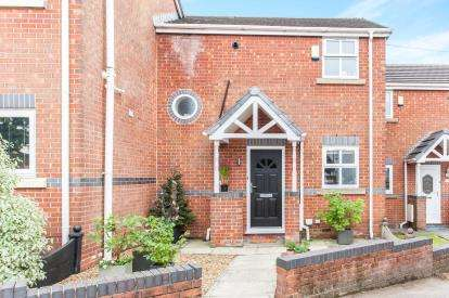 2 Bedrooms Terraced House for sale in School Street, Westhoughton, Bolton, Greater Manchester, BL5