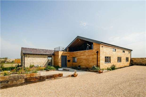 5 Bedrooms Detached House for sale in Great Milton, Oxford
