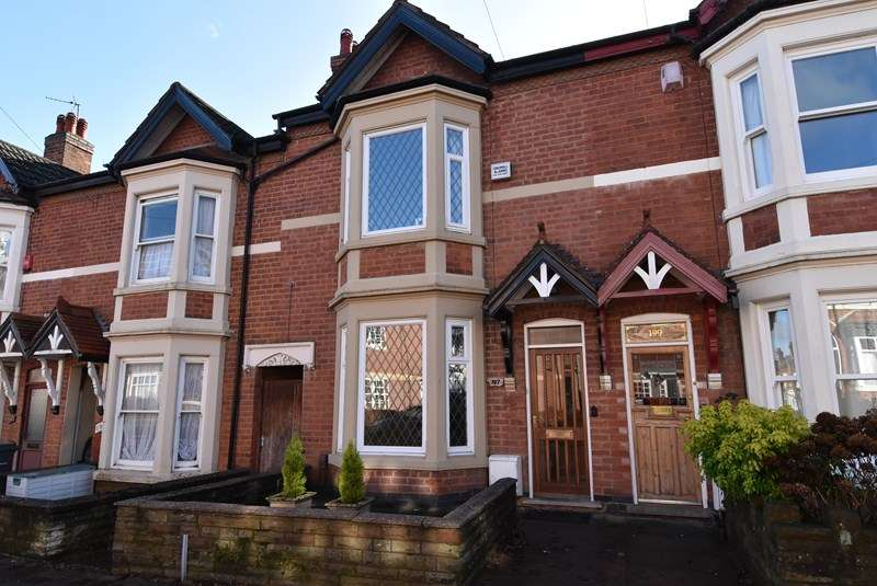3 Bedrooms Terraced House for sale in Beaumont Road, Bournville, Birmingham