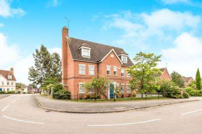 6 Bedrooms Detached House for sale in Pebworth Drive, Hatton, Warwick, .